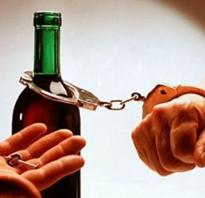 Как заговорить от пьянства. Лучше довериться специалистам. Самый сильный заговор