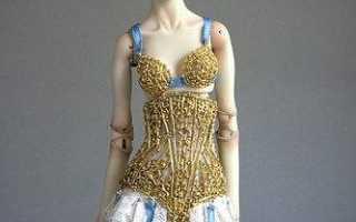 Как сделать лицо куклы из полимерной глины. Мастер-класс по изготовлению куклы из полимерной глины