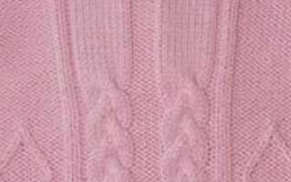 Детская ажурная жилетка спицами. Особенности вязания спицами жилетки для девочки