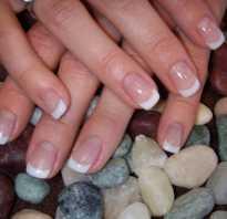 Снятие нарощенных ногтей дома. Гелевое и акриловое покрытие. Как самой снять нарощенные ногти