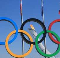 Что означают цвета колец олимпийских игр. Олимпийские кольца — символ единения