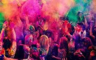 Холли индия. Праздник фестиваль Холи (Индия в марте). Как отмечают его в Индии