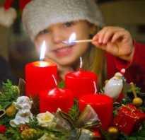 Рождественский венок: украшение или нечто большее? Рождественский венок. История