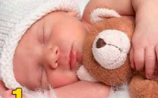 Что должен уметь ребенок по месяцам. Что маме нужно знать о новорождённых в первую очередь
