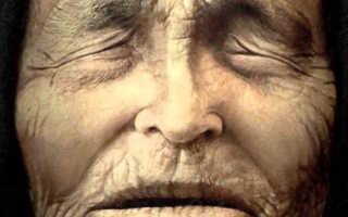 Мощные заговоры болгарской целительницы ванги. Сильные молитвы и заговоры от ванги