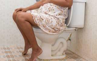 Тошнота на 37 неделе. За сколько дней до родов начинается диарея? Понос при беременности, лечение
