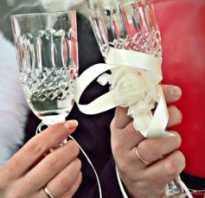 Пятнадцать лет свадьбы. Традиции хрустальной годовщины свадьбы (15-летие брака)