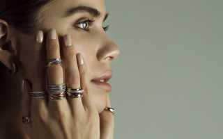Как измерить нужный размер кольца. Как узнать размер пальца перед покупкой кольца