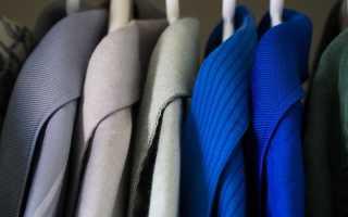 Как почистить любое пальто в домашних условиях. Как правильно почистить пальто в домашних условиях