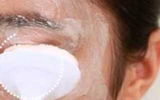 Что необходимо для ухода за лицом. Правила нанесения маски на кожу. Как сузить поры на лице