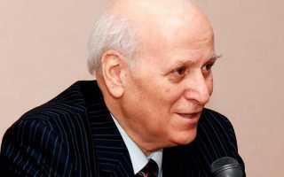 Гуманно-личностная технология Ш.А. Амонашвили. Заповеди гуманной педагогики от шалвы амонашвили