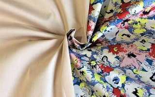 Какое постельное белье лучше: бязь или поплин? Бязь или сатин – что лучше для постельного белья