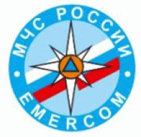 Рисунок на день спасателя российской федерации. День войск гражданской обороны мчс рф