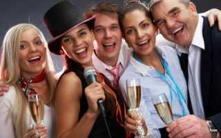 Как открыть агентство по организации праздников? Как организовать любой праздник самостоятельно