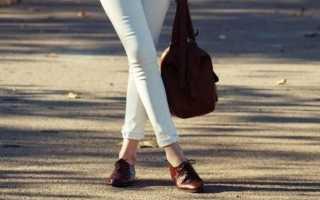 Модные туфли без каблука. Женские туфли на низком каблуке. Женские брюки и обувь без каблука