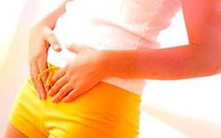 Ранние признаки наступившей беременности. Как по шейке матки определить беременность