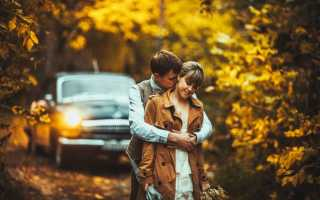 Что означают объятия. По тому, как он тебя обнимает, ты узнаешь о его чувствах к тебе