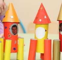 Ракета своими руками из подручных. Делаем ракетницу и ракеты к ней своими руками