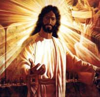Основные христианские праздники. Какие главные праздники в христианстве и сколько их