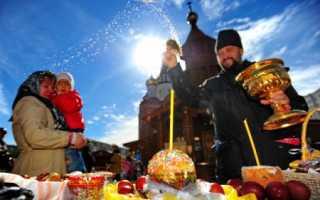 Православный праздник пасха. Пасха. История и традиции празднования праздника Пасхи
