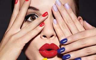 Как правильно выбрать цвет лака для ногтей? Как подобрать цвет лака для ногтей