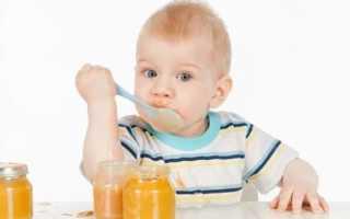 Что можно есть детям 7. Питание грудничка в семь месяцев: какие продукты давать