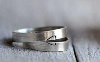 Годовщины свадьбы, названия свадеб. Какое название у первой годовщины свадьбы и что на нее дарить