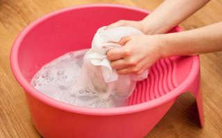 Как вывести пятно от ржавчины с одежды в домашних условиях? Как удалить ржавые пятна с одежды
