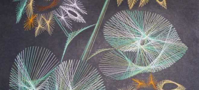 Узоры для вышивки изонить на 8 марта. Изонить: материалы и инструменты для работы
