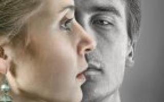 Как построить отношения с мужчиной? Как построить правильные отношения с мужчиной