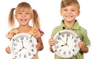 Научиться считать время на часах. Приложение «Часики». Учим детей понимать время по стрелкам
