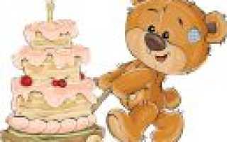 Готовый сценарий на детский день рождения. Сценарий детского дня рождения для веселого праздника