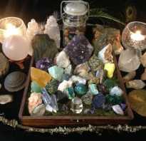 Какой камень способен вылечить любую болезнь? Лечебные свойства камней и минералов