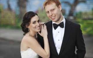 Молитва на благословение детей на брак. Благословение сына перед свадьбой — слова матери