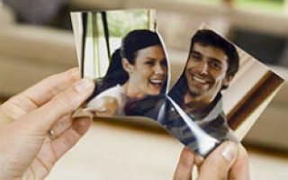 Как пережить развод с мужем – советы психологов. Не запрещать общение с отцом. Чем опасен развод
