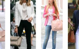 Модные летние пиджаки. Модные женские пиджаки — фото самых крутых и стильных моделей