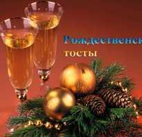 Найти поздравления с рождеством христовым. Рождественские поздравления и тосты