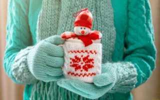 Что дарят на рождество детям и взрослым. Дары волхвов: что дарить на Рождество Христово в наши дни