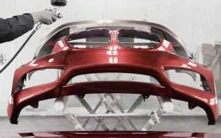 Технология нанесения лака после покраски автомобиля. Нанесение лака на автомобиль после покраски