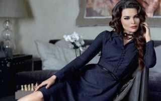 Стильные платья для женщин 40 лет. Модные и изящные платья для торжества для женщин