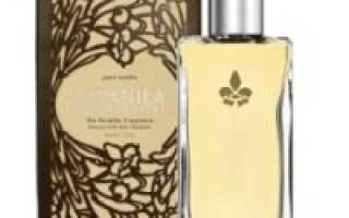 Десятка лучших ванильных ароматов. Аромат ванили для похудения и покорения мужчин