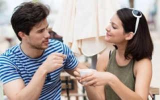 Психология общения с мужчинами. Правила и этика в общении. Как правильно общаться с мужчиной